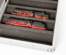 Midi-Trainbox/liegend/quer
